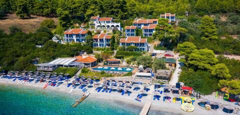 ADRINA BEACH HOTEL SKOPELOS