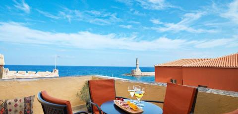 ALCANEA BOUTIQUE HOTEL - CHANIA