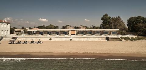 DEXAMENES SEASIDE HOTEL AMALIADA