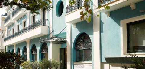 DIONI BOUTIQUE HOTEL PREVEZA