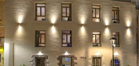 FILEAS ART HOTEL - CHANIA