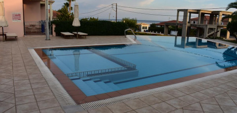 MELIDRON HOTEL & APARTMENTS - SKALA