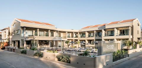 MOSSA HOTEL - CHANIA