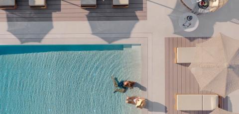 NIVAL BOUTIQUE HOTEL - APOLLONIA
