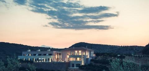 PERIVOLI COUNTRY HOTEL NAFPLIO