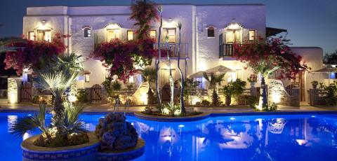 POLIKANDIA HOTEL