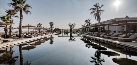 DOMES ZEEN CHANIA, A LUXURY COLLECTION RESORT