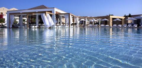 PELAGOS SUITES HOTEL - LAMBI BEACH