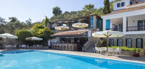 AEGEAN SUITES HOTEL - SKIATHOS TOWN