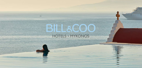 BILL & COO VILLAS