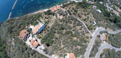 AEGEAN WAVE HOTEL SKOPELOS