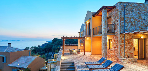 SIVOTA SEASCAPE VILLAS & RESIDENCES