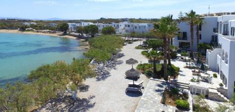 KALYPSO HOTEL & APARTMENTS - NAOUSSA