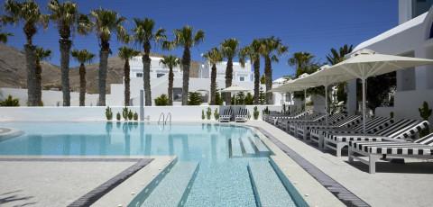 KOUROS VILLAGE HOTEL - PERISSA
