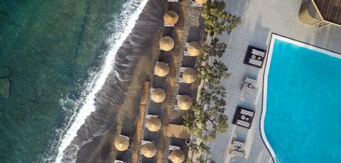 NUMO HOTEL - IERAPETRA