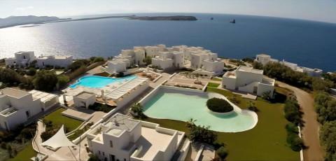 ARCHIPELAGOS RESORT HOTEL & VILLAS - AGIA IRINI