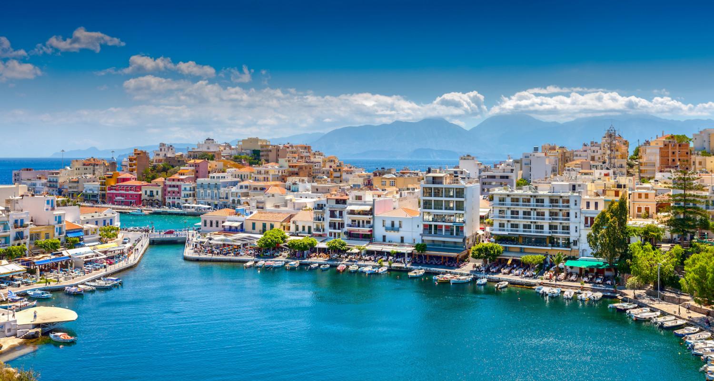 Crete - Heraklion Area