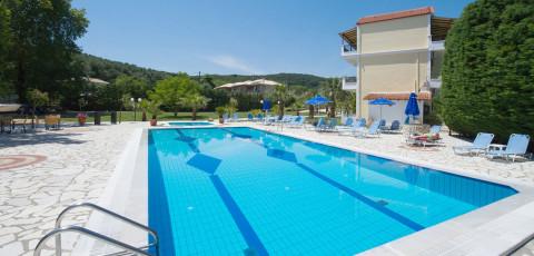 BYZANTIO HOTEL & APARTMENTS PARGA