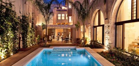 RIMONDI HOTELS RETHYMNON