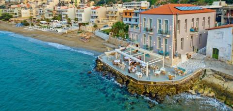 THALASSA BOUTIQUE HOTEL - RETHYMNON